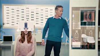 LensCrafters Clarifye TV Spot, 'ION Television: Digital Eye Exam' - Thumbnail 4