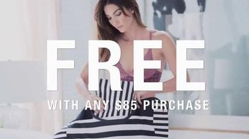 Victoria's Secret TV Spot, 'The Summer Carryall' - 326 commercial airings