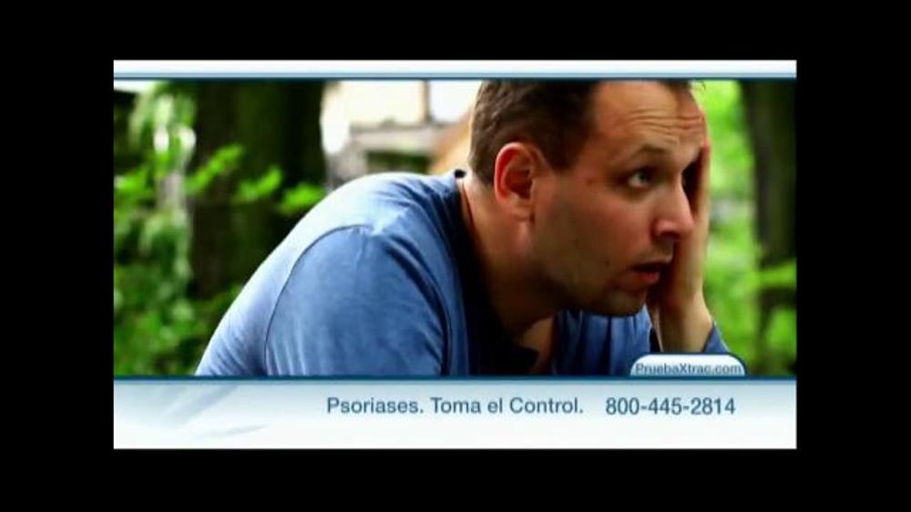 Xtrac TV Commercial, 'Toma el control'