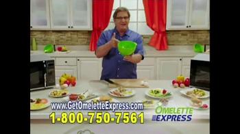 Omelette Express TV Spot, 'A Revolution' - Thumbnail 9