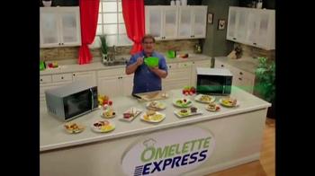Omelette Express TV Spot, 'A Revolution' - Thumbnail 1