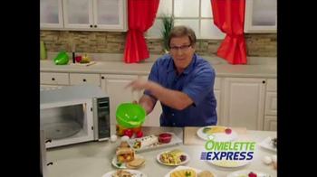 Omelette Express TV Spot, 'A Revolution' - Thumbnail 2