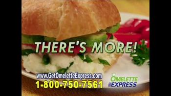 Omelette Express TV Spot, 'A Revolution' - Thumbnail 7