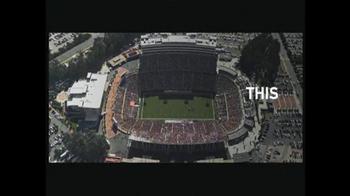 Melanoma Exposed TV Spot, 'Stadium' Featuring Bill Cowher - Thumbnail 1