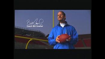 Melanoma Exposed TV Spot, 'Stadium' Featuring Bill Cowher - Thumbnail 5