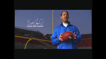 Melanoma Exposed TV Spot, 'Stadium' Featuring Bill Cowher - Thumbnail 6