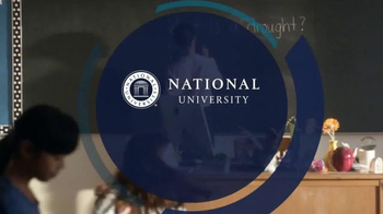 National University TV Spot, 'Get a Degree in Keeping More Kids in School' - Thumbnail 9