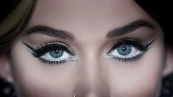CoverGirl Katy Kat Eye Mascara TV Spot, 'Noir' Featuring Katy Perry - Thumbnail 5
