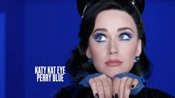 CoverGirl Katy Kat Eye Mascara TV Spot, 'Noir' Featuring Katy Perry - Thumbnail 8