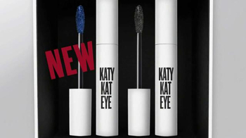 CoverGirl Katy Kat Eye Mascara TV Spot, 'Noir' Featuring Katy Perry - Thumbnail 9