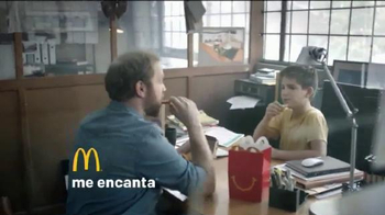 McDonald's Chicken McNuggets TV Spot, 'Bisabuelo' [Spanish] - Thumbnail 10
