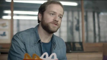 McDonald's Chicken McNuggets TV Spot, 'Bisabuelo' [Spanish] - Thumbnail 7