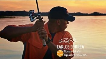 Vamos a Pescar Sweepstakes TV Spot, 'Tradición' [Spanish]