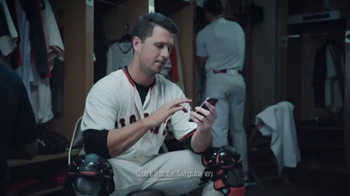 Esurance TV Spot, 'Chicken Strips' Featuring Buster Posey - Thumbnail 5