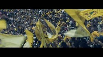 Club América TV Spot, 'Soñar con una gran historia es facil' [Spanish] - Thumbnail 5