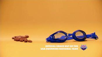 Blue Diamond Almonds TV Spot, 'Get Your Good Going: USA Swimming' - Thumbnail 9
