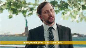 Liberty Mutual TV Spot, 'Ten Gallons of Coffee' - Thumbnail 2