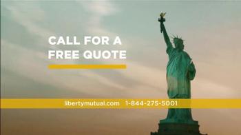 Liberty Mutual TV Spot, 'Ten Gallons of Coffee' - Thumbnail 7