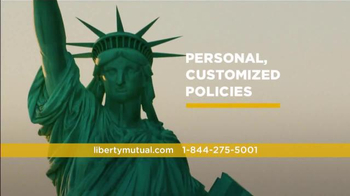 Liberty Mutual TV Spot, 'Ten Gallons of Coffee' - Thumbnail 8