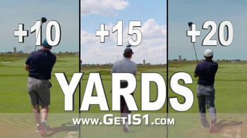 iS1 Impact Slot Trainer TV Spot, 'Sweet Spot' Featuring Michael Breed - Thumbnail 10