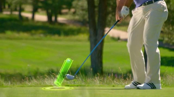 iS1 Impact Slot Trainer TV Spot, 'Sweet Spot' Featuring Michael Breed - Thumbnail 2