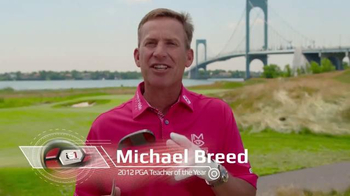 iS1 Impact Slot Trainer TV Spot, 'Sweet Spot' Featuring Michael Breed - Thumbnail 3