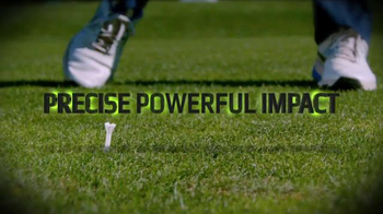 iS1 Impact Slot Trainer TV Spot, 'Sweet Spot' Featuring Michael Breed - Thumbnail 4