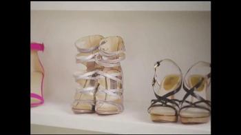Foot Bumper TV Spot, 'It Stops the Sliding' Featuring Taylor Baldwin - Thumbnail 1