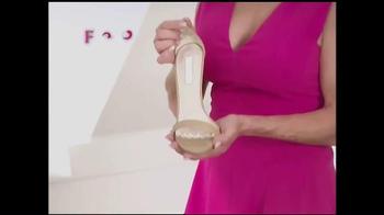 Foot Bumper TV Spot, 'It Stops the Sliding' Featuring Taylor Baldwin - Thumbnail 2