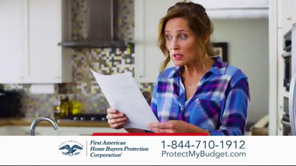 First American Home Buyers Protection Corporation Tv Commercial