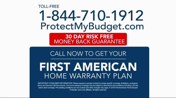 First American Home Buyers Protection Corporation TV Spot, 'Call or Click' - Thumbnail 6