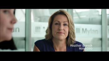 Mylan TV Spot, 'Better Health for a Better World' - Thumbnail 7