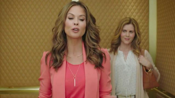 SKECHERS D'Lites TV Spot, 'Big Fan' Featuring Brooke Burke-Charvet - Thumbnail 4