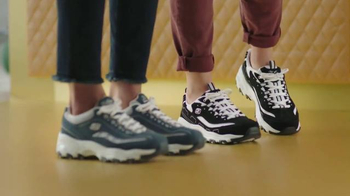 SKECHERS D'Lites TV Spot, 'Big Fan' Featuring Brooke Burke-Charvet - Thumbnail 6