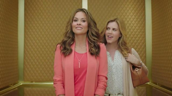 SKECHERS D'Lites TV Spot, 'Big Fan' Featuring Brooke Burke-Charvet - Thumbnail 7