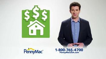 PennyMac USA TV Spot, 'Refinancing' - Thumbnail 3