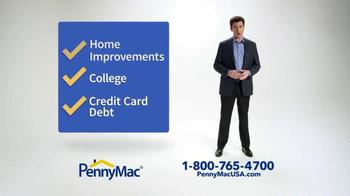 PennyMac USA TV Spot, 'Refinancing' - Thumbnail 4