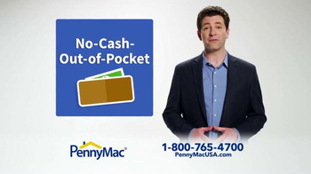PennyMac USA TV Spot, 'Refinancing' - Thumbnail 6