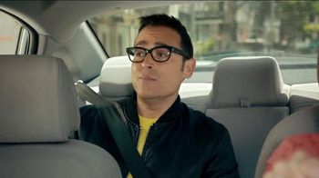 Sprint TV Spot, \'Powerslide\'