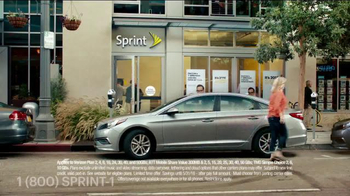 Sprint TV Spot, 'Powerslide' - Thumbnail 4