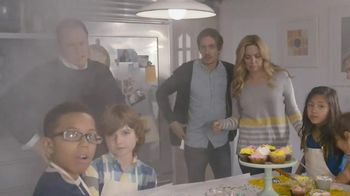 HP ENVY Curved All-In-One TV Spot, 'Cookies' - 282 commercial airings