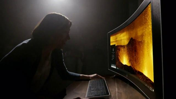 HP ENVY Curved All-In-One TV Spot, 'Cookies' - Thumbnail 1