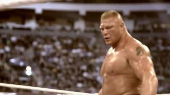 WWE Network TV Spot, 'SummerSlam' - Thumbnail 1