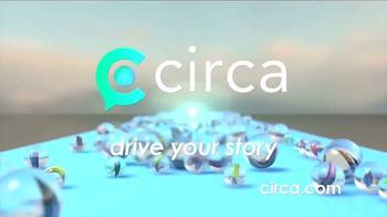Circa TV Spot, 'Marbles' - Thumbnail 9