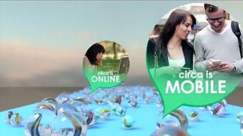 Circa TV Spot, 'Marbles' - Thumbnail 5
