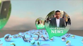 Circa TV Spot, 'Marbles' - Thumbnail 6