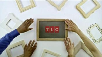 Sherwin-Williams TV Spot, 'TLC Channel: DIY Frame' - Thumbnail 1