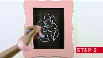 Sherwin-Williams TV Spot, 'TLC Channel: DIY Frame' - Thumbnail 3