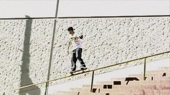 TransWorld SKATEboarding TV Spot, 'Tricks' - Thumbnail 8