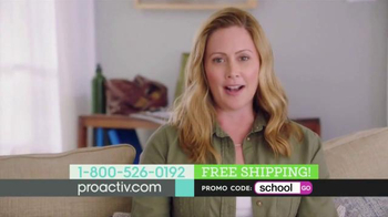 Proactiv TV Spot, \'Your Teen\'